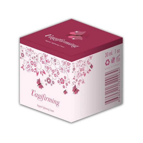 Vagifirming Vagina Tightening Cream 30 ml.