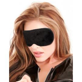 Pipedream Fetish Fantasy Yünlü Göz Kapalı Fetiş Maske