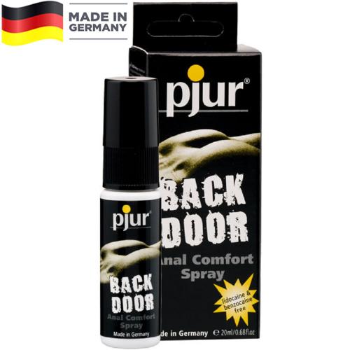 Pjur Back Door Anal Comfort Spray 20 ml