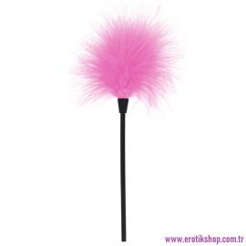 Toy Joy Sexy Feather Tickler Kuş Tüyü Gıdıklayıcı Fetiş Tüy