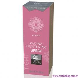 Hot Shiatsu Vagina Tightening Sprey 30 ml