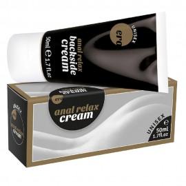 Ero by Hot Anal Relax Cream Unisex Anal Rahatlatıcı Krem