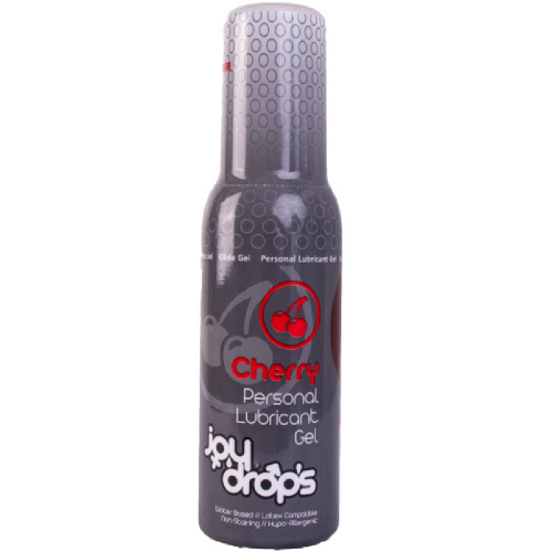 Joy Drops Personal Lubricant Kirazlı Kayganlaştırıcı Jel 100 ml