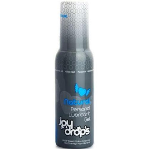 Joy Drops Personal Lubricant Doğal Kayganlaştırıcı Jel 100 ml