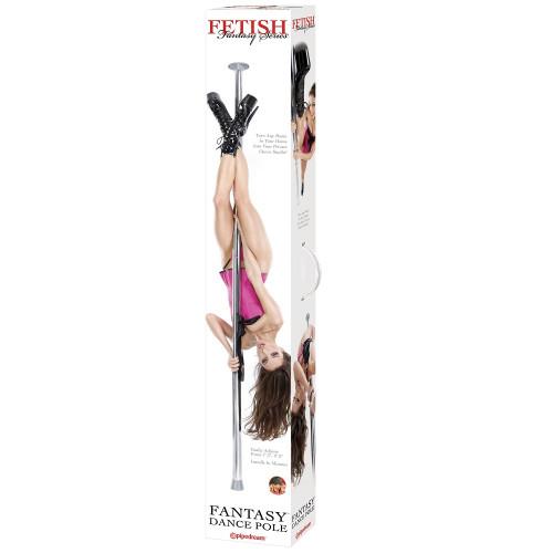 Pipedream Fetish Fantasy Striptiz Dans Direği