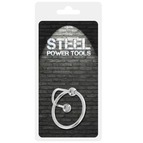Steel Power Tools Sperm Stopper 28 mm