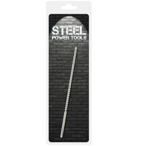 Steel Power Tools Dip Stick Ribbed 6 mm Mutluluk Çubuğu