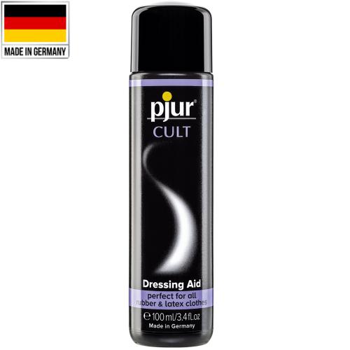 Pjur Cult Doğal Kayganlaştırıcı 100 ml