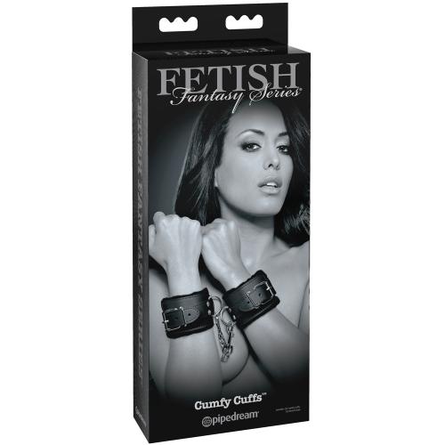 Pipedream Fetish Fantasy Series Limited Edition Cumfy Cuffs