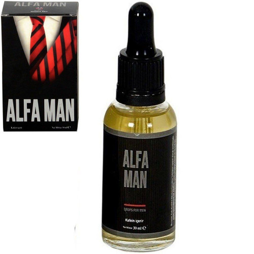 Alfa Damla Performance Men