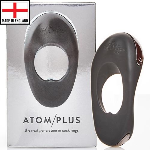 Hot Octopuss Atom Plus Usb Şarjlı Ultra Lüks Penis Halkası