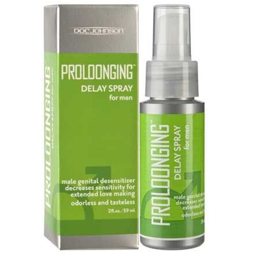 Doc Johnson Proloonging Sprey 59 ml