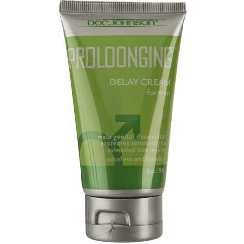 Doc Johnson Proloonging Cream 56 g