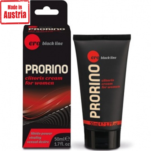 Ero by Hot Prorino Clitoris Cream Klitoris Uyarıcı Krem 50 ml