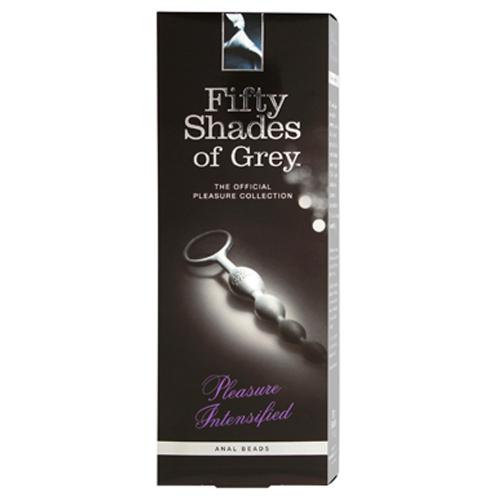 Fifty Shades Of Grey Anal Boncuk Grinin Elli Tonu