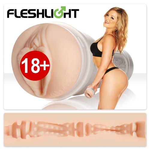 Orjinal Fleshlight Alexis Texas Vajina Masturbator