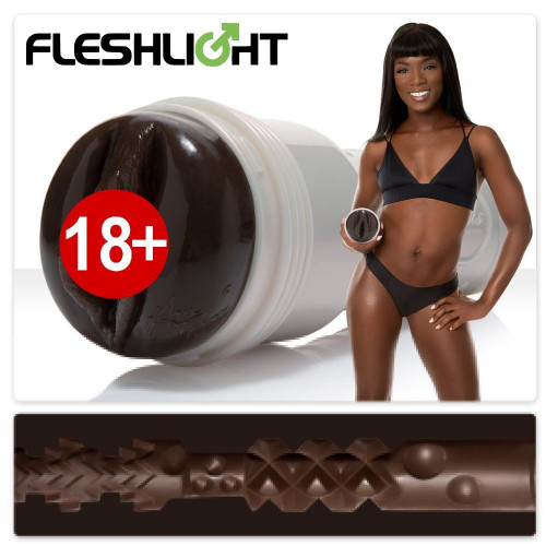 Orjinal Fleshlight Ana Foxxx Silk Vajina Masturbator