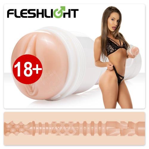 Orjinal Fleshlight Kimmy Granger Rebel Vajina Masturbator