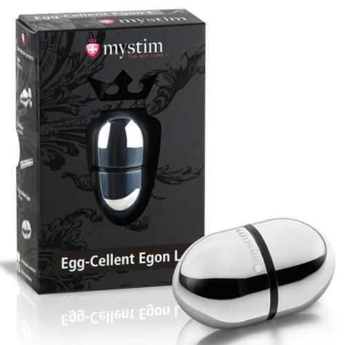 Mystim Egg Titreşimli Kegel Yumuta Vibratör