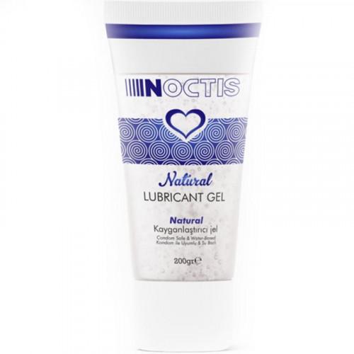 Noctis Natural Lubricant 200 ml Doğal Kayganlaştırıcı