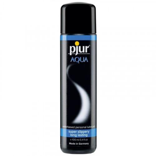 Pjur Aqua 100 ml Kayganlaştırıcı Jel