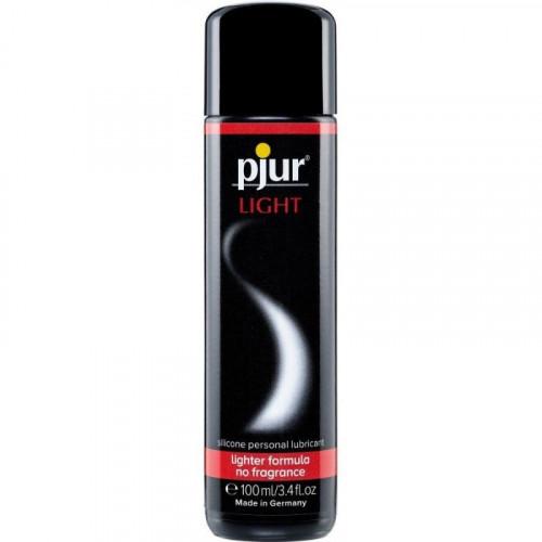Pjur Light Silicone Personal Lubricant Silikonlu Kayganlaştırıcı Sprey