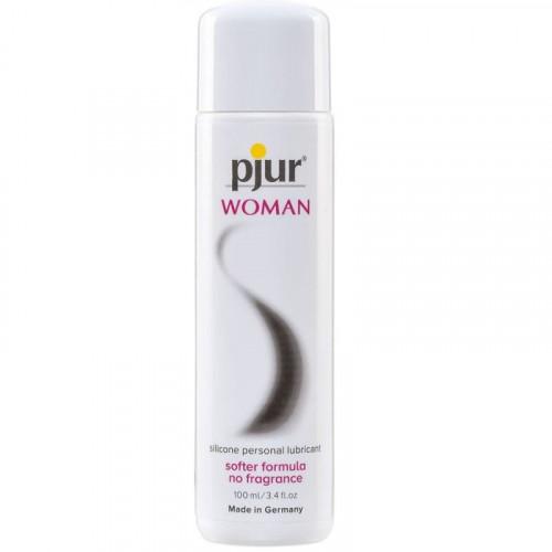 Pjur Woman 100 ml Kayganlaştırıcı Jel