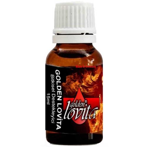 Golden Lovita Bayanlara Özel Damla 15 ml