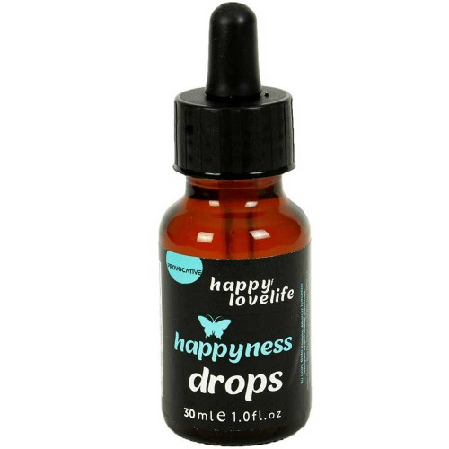 Provocative Happyness Drops Bayanlara Özel Damla 30 ml