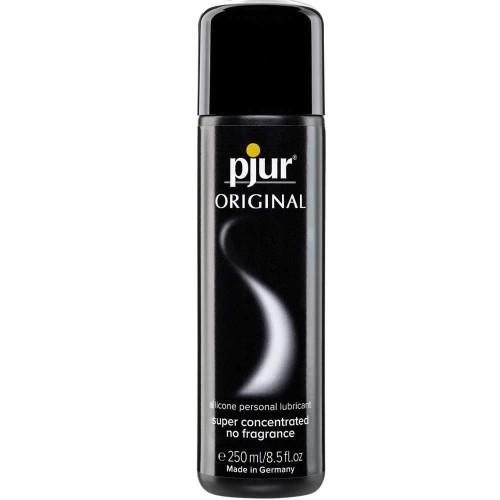Pjur Original 250 ml Silikon Bazlı Kayganlaştırıcı Jel Made İn Germany