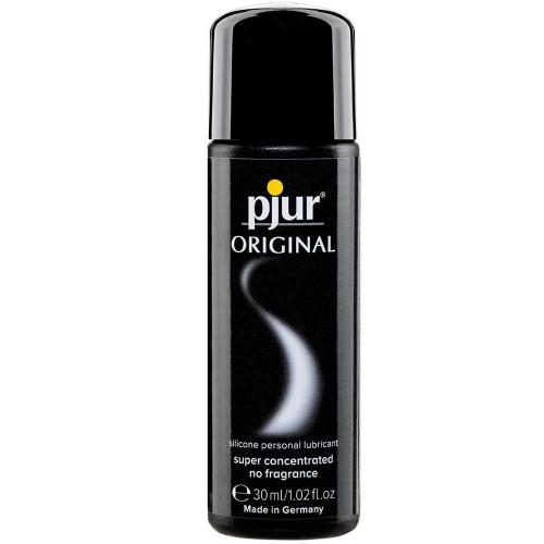 Pjur Original 30 Ml Silikon Bazlı Yüksek Kalite Kayganlaştırıcı Jel