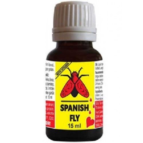 Orjinal Spanish Fly Damla 15 ml
