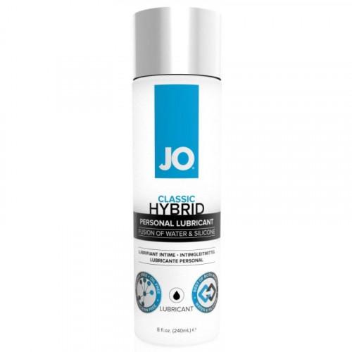 System Jo Classic Hybrid Lubricant 240 ml 240 ml Kayganlaştırıcı
