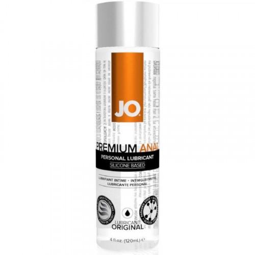 System Jo Premium Silikon Bazlı Anal Kayganlaştırıcı Jel 120 ml