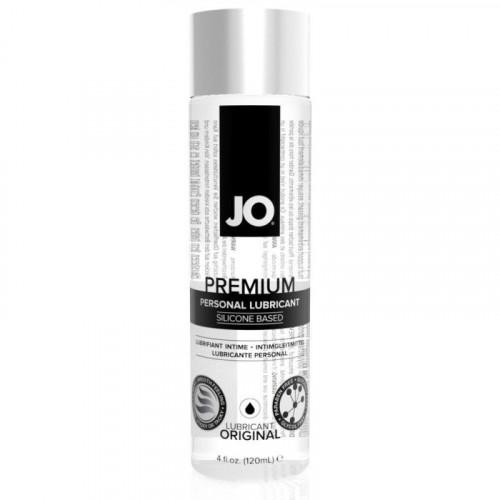 System Jo Premium Silikon Bazlı Kayganlaştırıcı Jel 120 ml Made İn Usa