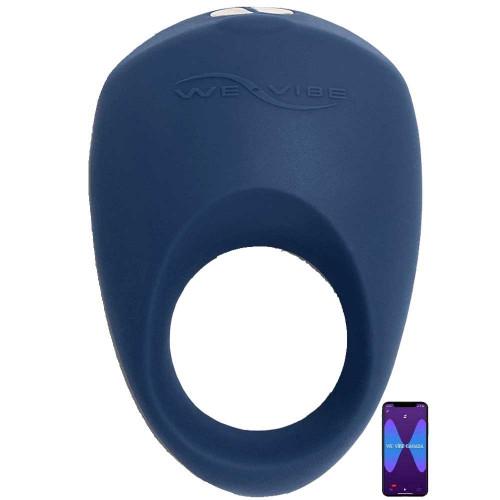 We-Vibe Pivot Vibrating Ring Telefon Kontrollü Penis Halkası