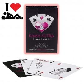 Meyra Best Kamasutra Erotik Pozisyon Oyun Kağıtları
