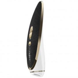 Satisfyer Luxury Haute Couture Black Klitoral Emiş Smilasyon Vibratörü
