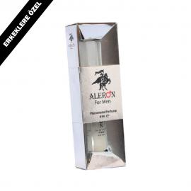 Aleron Erkeklere Özel Feromonlu Aşk Parfümü 8 ml