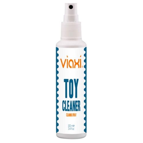 Viaxi Sex Toys Cleaner Oyuncak Temizleme Spreyi 100 ml