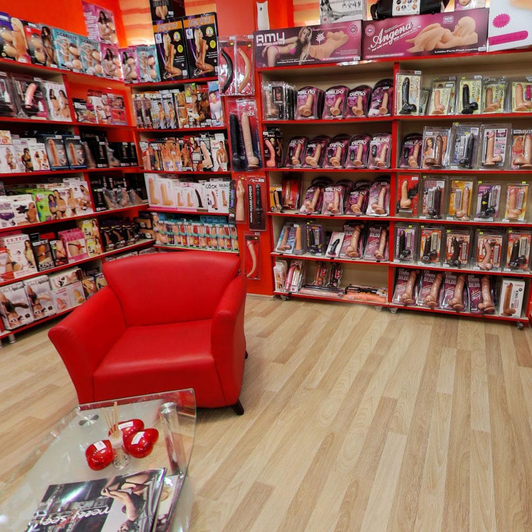 Kağıthane Erotik Shop, Kağıthane Sex Shop Online Satış Mağazası